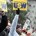 Right-to-Work Rally in Michigan