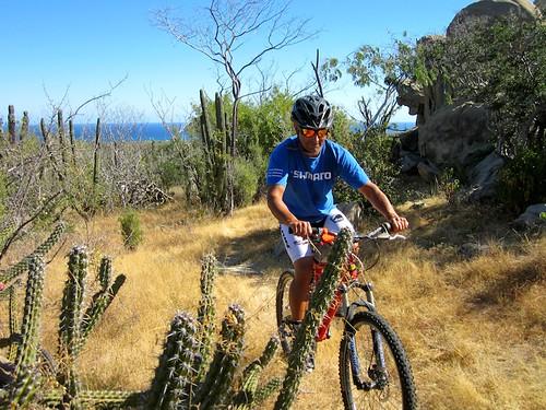Tue, 2012-12-04 10:22 - Baja Biking