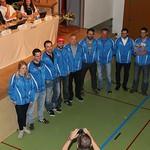 2015 DV Sportunion Schwyz in Sattel