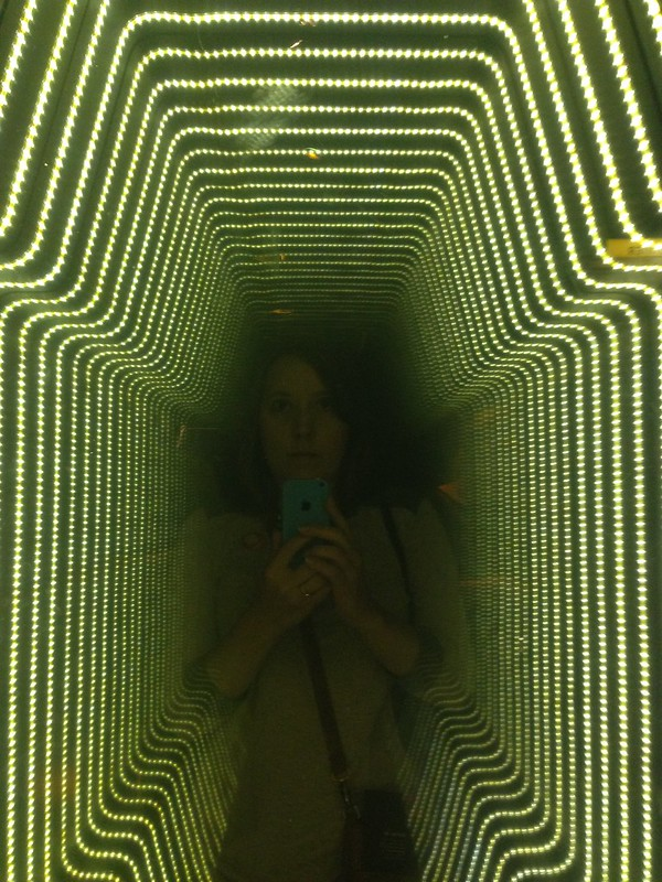 EMP Museum, Seattle