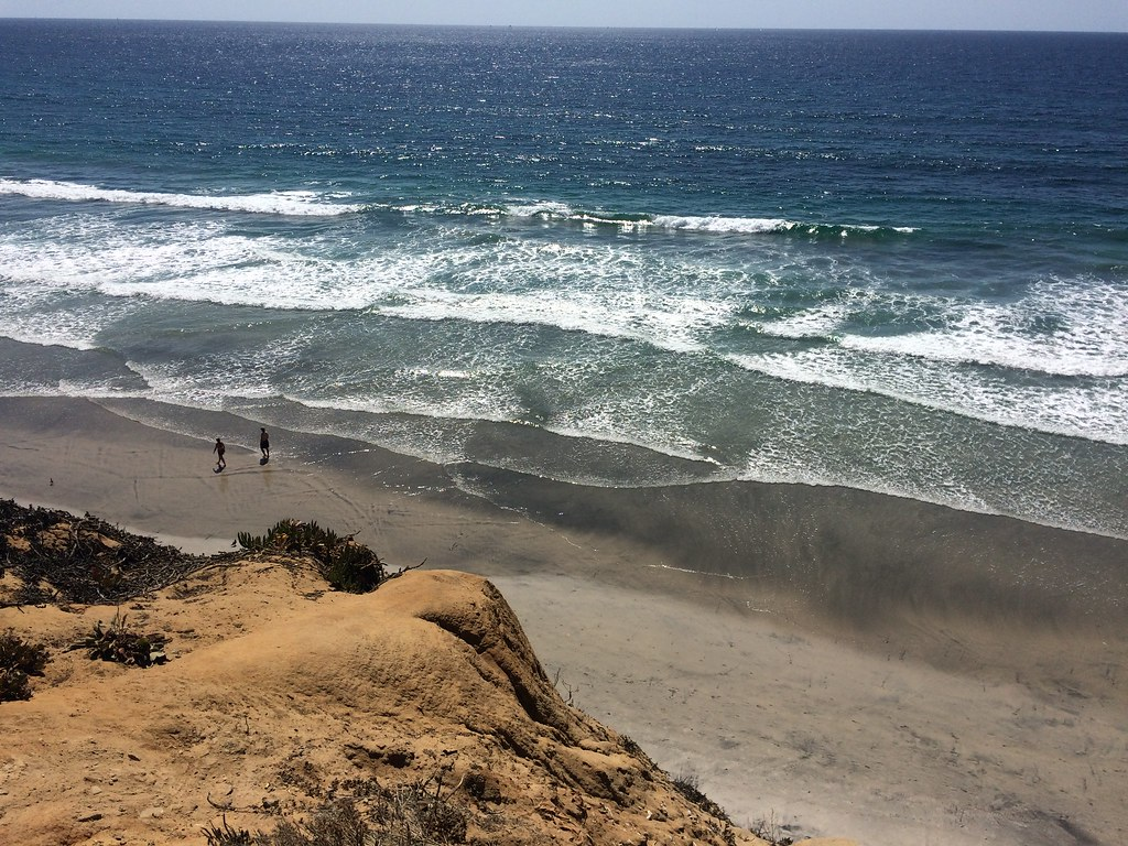 San Elijo State Beach - sergei.gussev