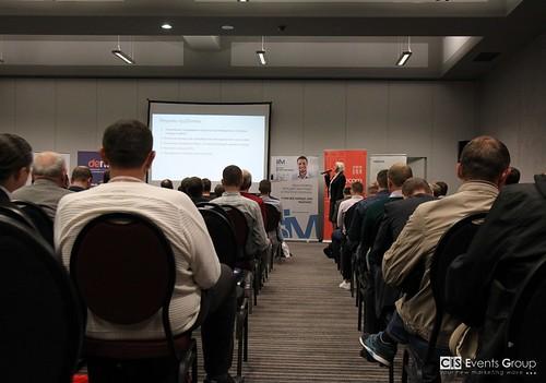 Kyiv, BIT-2016 Forum | by CIS Events Group