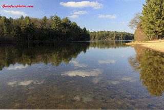 Lake Reflections | by Archbob