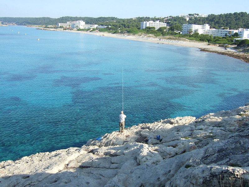 Santo Tomas / Menorca