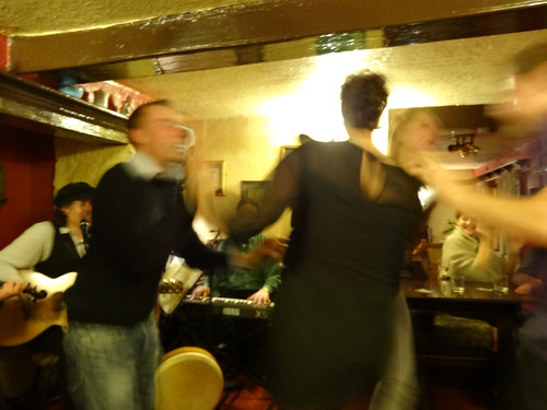 Govannen @ the Anchor Inn | by unclechristo
