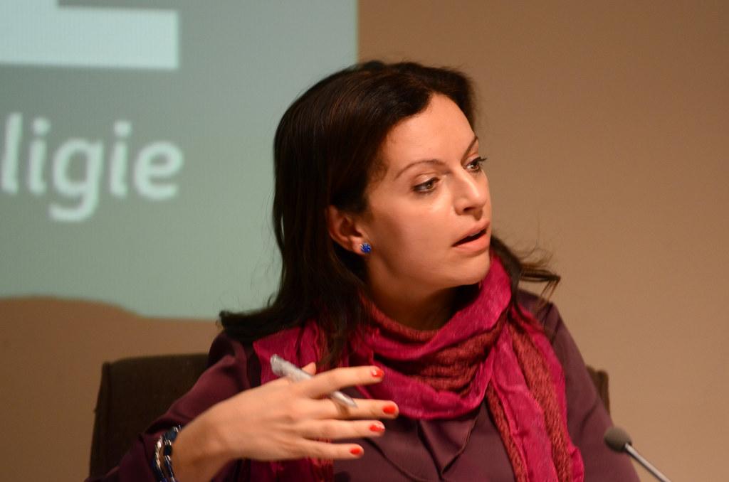 Nadia Dala / Ph. deburen.eu