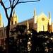 San Jerónimo el Real - Madrid