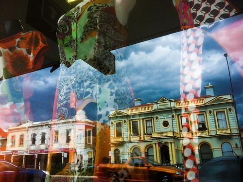 street reflection window bathurst 2795 centralwestnsw