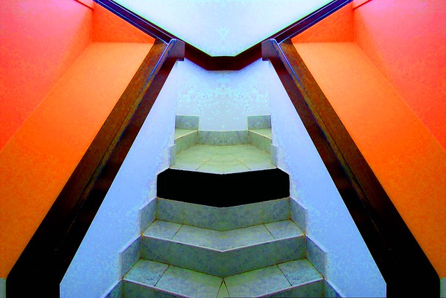 STAIRS Series 1 (04)