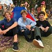 Dudes at Womad 2018