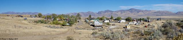 Tuscarora Panorama