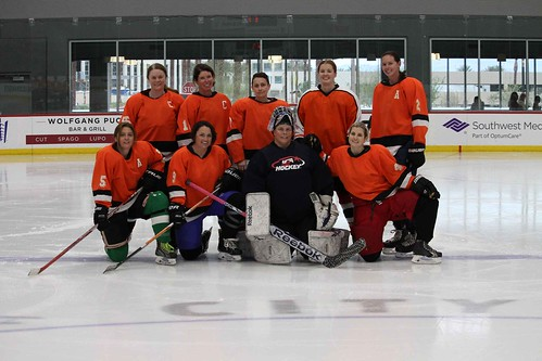 Las Vegas April 6 8 2018 Womens Weekend Hockey Tournament