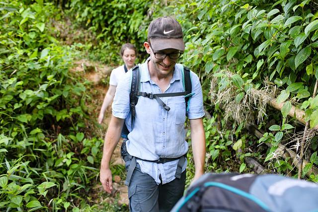 MADAGASCAR, ANDAPA, YMAGOO, Trekking rando