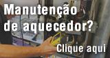 Manutenção de Aquecedores na Barra da Tijuca