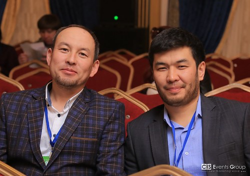 BIT-2018 (Бишкек, 05.04) | by CIS Events Group