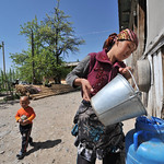 31197-013: Community-Based Infrastructure Service Sector Project in Kyrgyz Republic