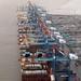 North Sea Terminal Bremerhaven, Germany
