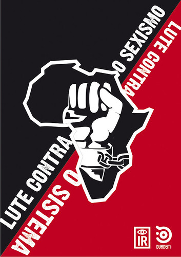 Free Africa | by Dubdem Difusora Cultural