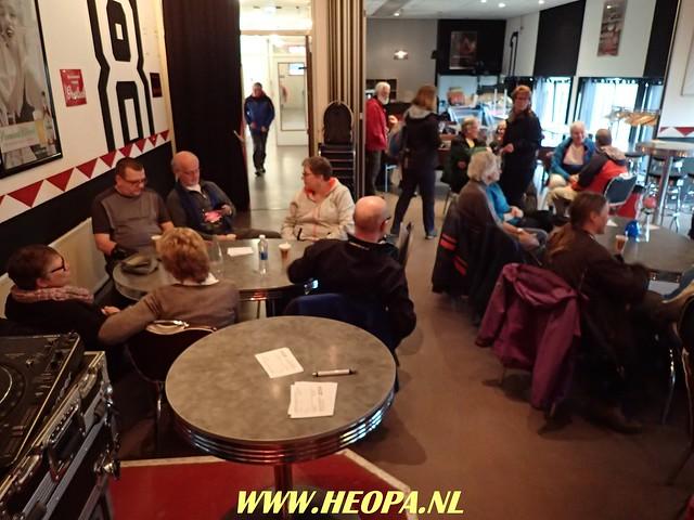 2018-03-28        Hilversum         25 Km (5)