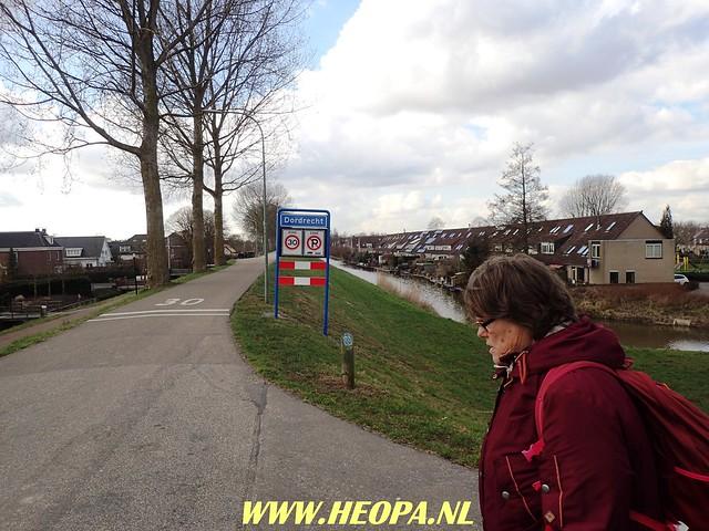 2018-03-21   Dordrecht  25 km   (169)