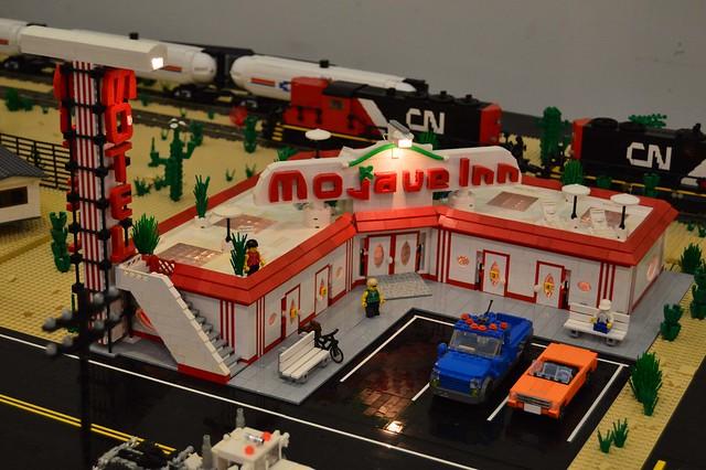 Mojave Inn Motel - 04 - Bricky Way 2018