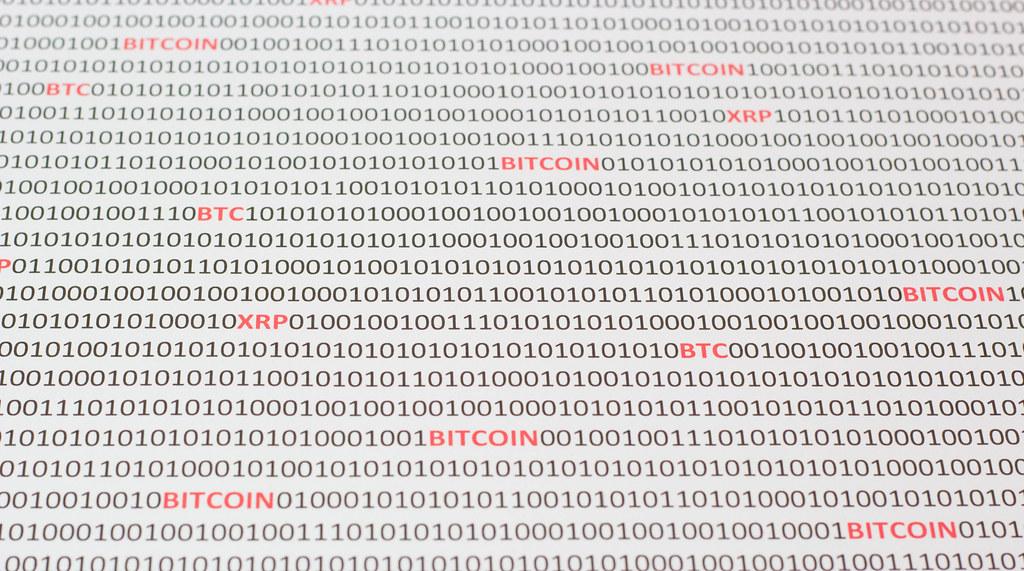 bitcoin code)