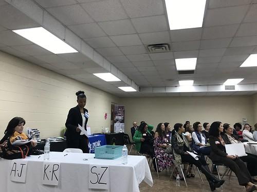Photo Gallery - Virginia Latino Advisory Board