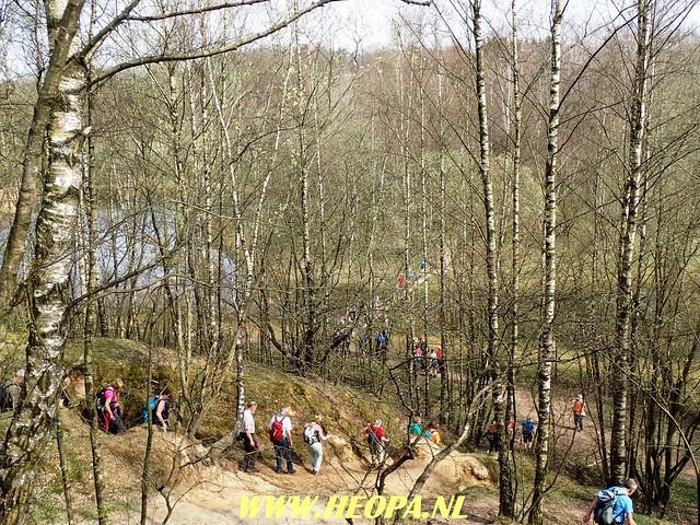 2018-04-10        Rhenen 1e dag      25 Km  (103)