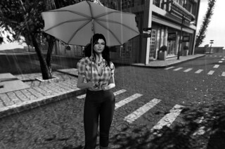 last days @ Asphyxiation Point - Urban Roleplay SIM