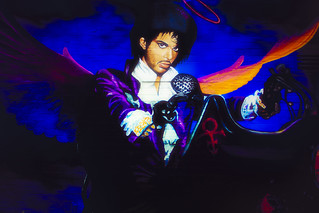 Prince | by Johnny Silvercloud