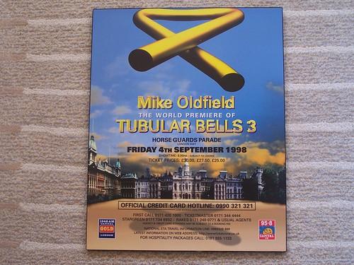 Tubular Bells 3