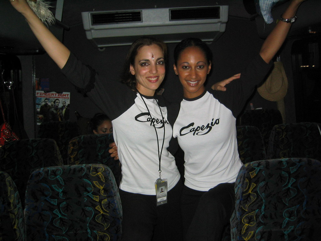 Bellydance Superstars Tours
