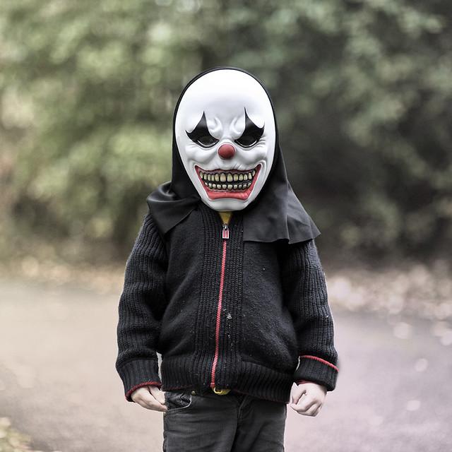 Gabriel Scary Clown