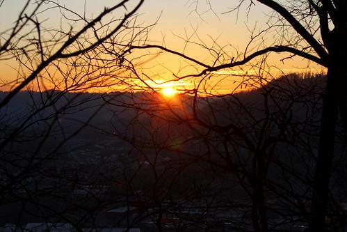 sunrise wv sunrises wheeling northpark elmgrove
