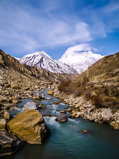 Nanga Parbat, Pakistan
