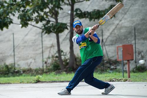 Cricketmania - fotogallery