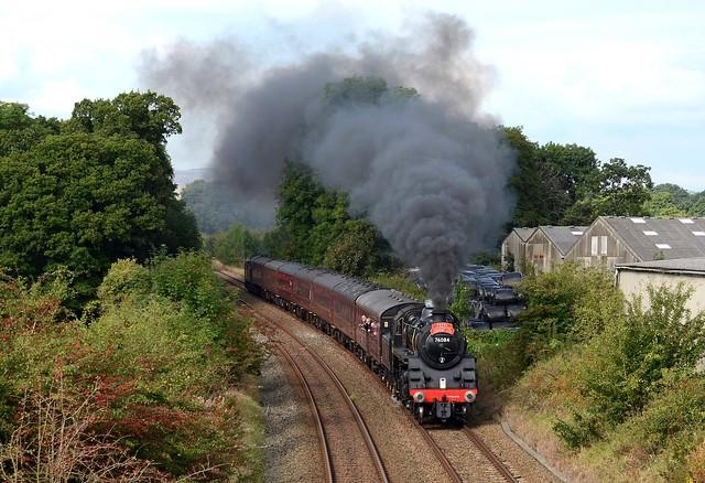76084 near Barrow