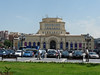 Jerevan – náměstí Republiky, Státní muzeum arménské historie, foto: Petr Nejedlý
