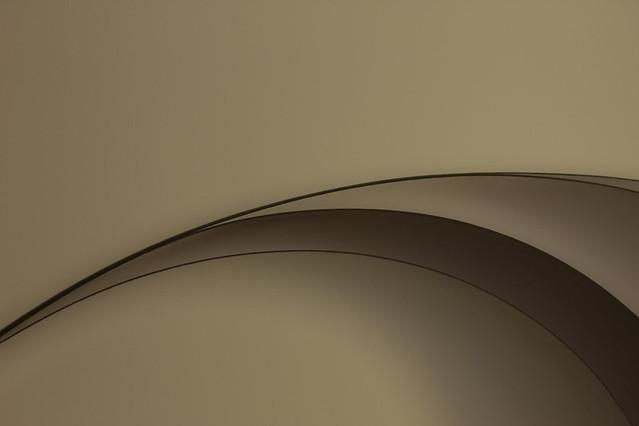 Paper edges