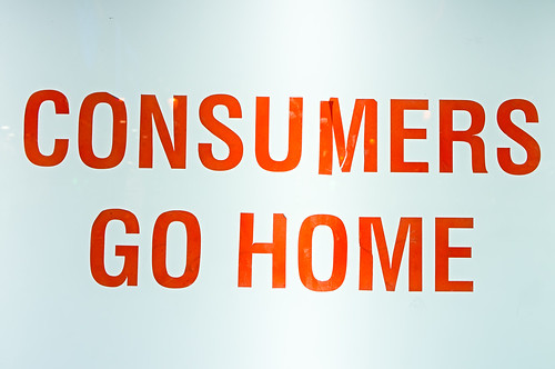 Consumers - 12 | by r2hox