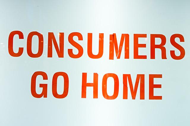 Consumers - 12