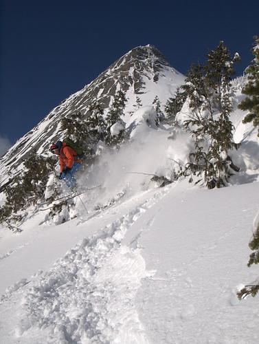 Sun, 2012-12-23 19:12 - Skiers: Andy Traslin, Alex Gibbs, Liam Benson  Photos: Andy Traslin, Alex Gibbs