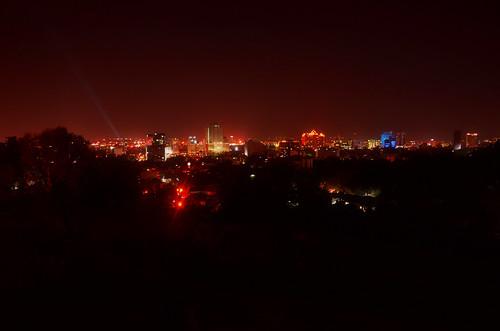 city lights cityscape citylights cebu cebucity calyx cebusugbo cebuitpark cebuasiatownitpark citylightscebu