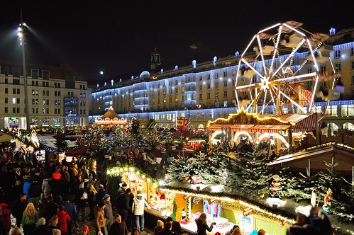Christmas market Dresden   by guido_87