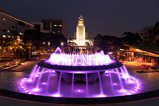 Los Angeles City Hall | by Prayitno / Thank you for (12 millions +) view