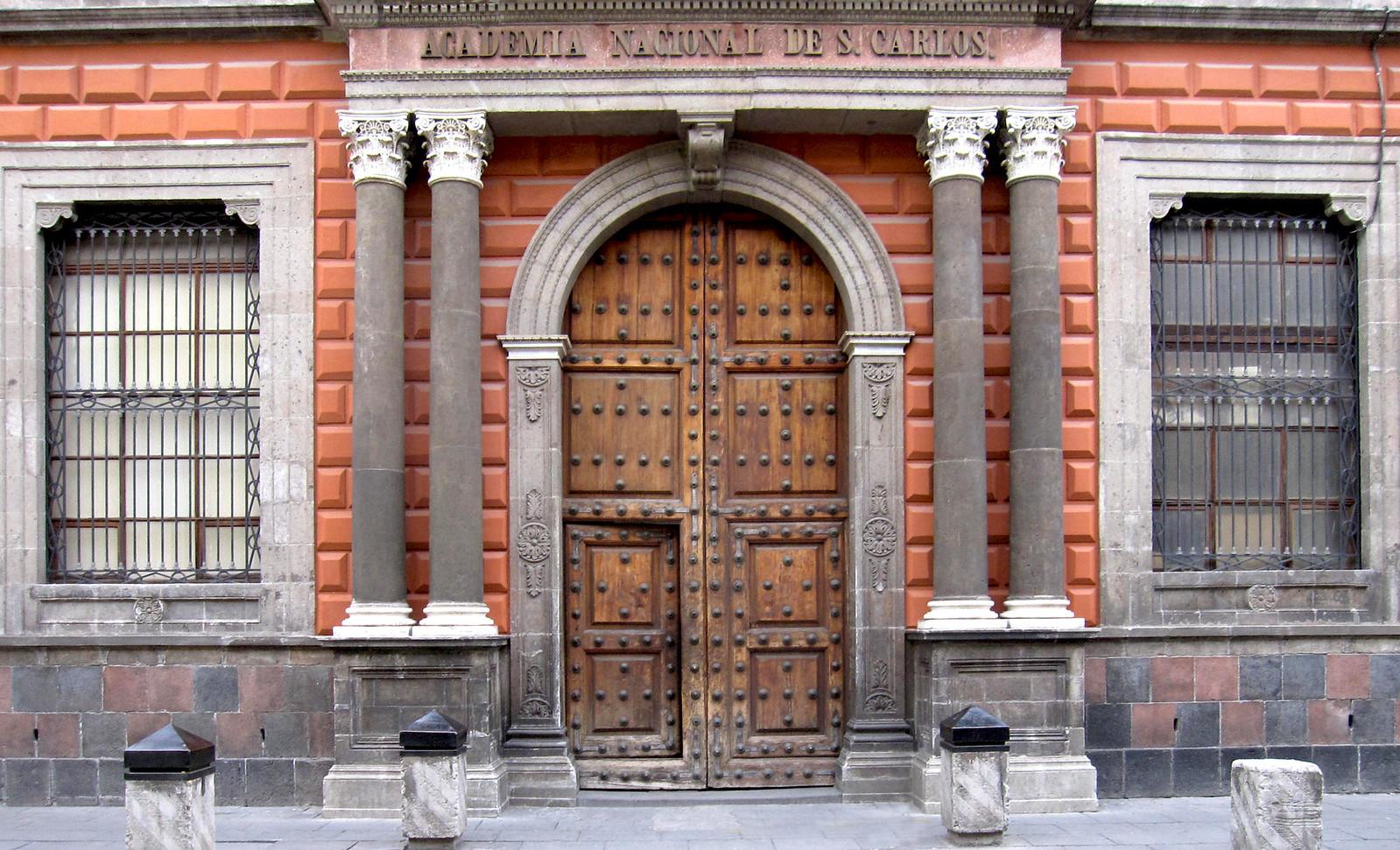 Ciudad de México 715