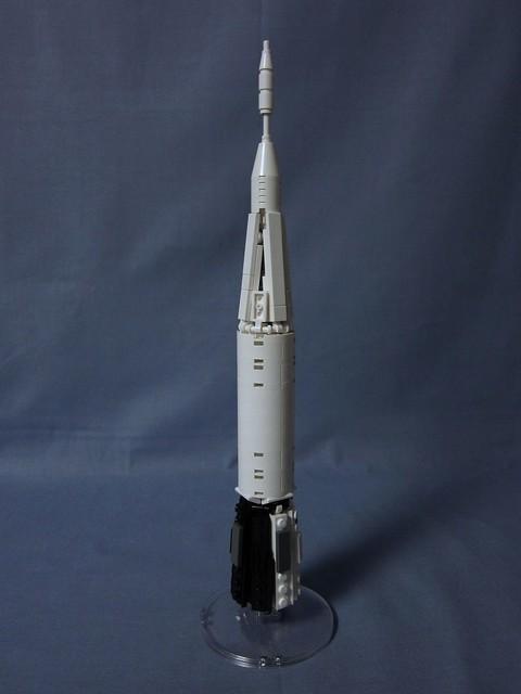 LEGO soviet N1 moon rocket-02-06