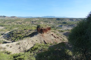 Olduvai Gorge | by romanboed