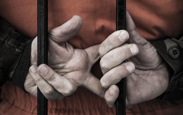 Witness Against Torture: Captive Hands
