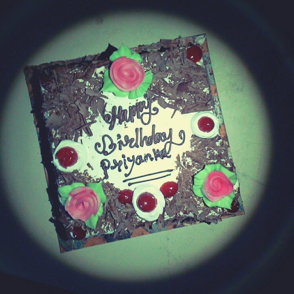 Happy Birthday Priyanka Priyankagkhadka Happy Birt Flickr